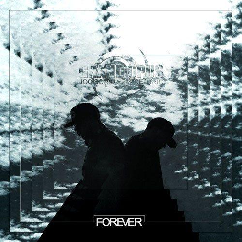 Grand Opus - Forever (LP)