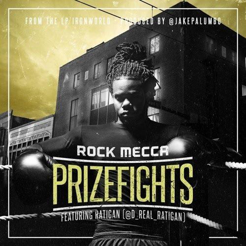 Rock Mecca ft. Ratigan - Prizefights