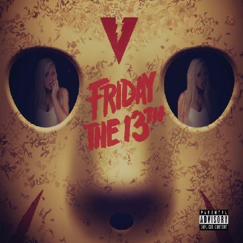 Viktor Rasiia - Friday The 13th (prod. By 2Deep)