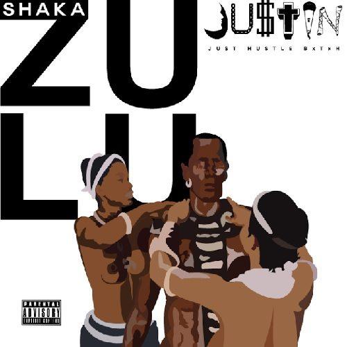 Ju$tin - Shaka Zulu (prod. by Kemal)