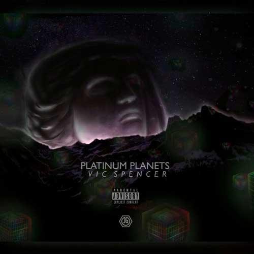 Vic Spencer - Platinum Planets