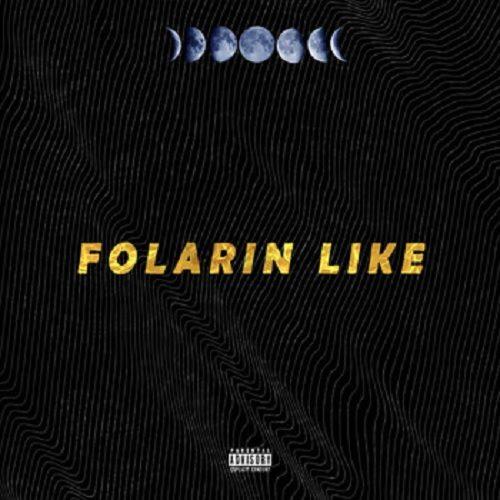 Wale - Folarin Like