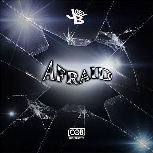 Joey B - Afraid (Remix)