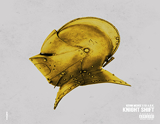 Kevin McGee - Knight Shift (prod. by TK)