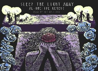 Al-One The Remedy - Sleep The Light Away