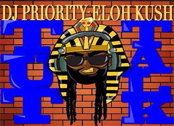 DJ Priority x Eloh Kush - Tut Talk EP (Snippet Mix)