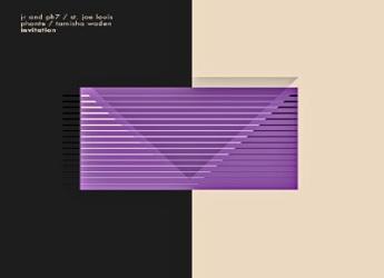 JR & PH7 x St. Joe Louis ft. Phonte & Tamisha Waden - Invitation