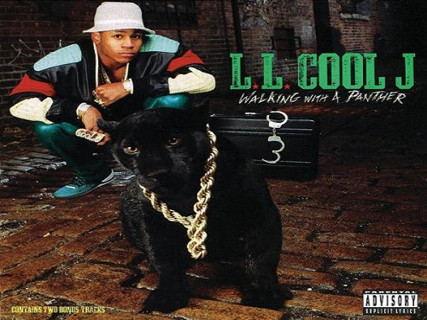 LL Cool J Released 'Walking With a Panther' On This Date In 1989