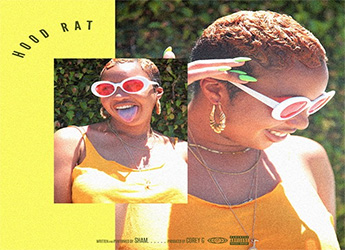 Sham1016 & Corey G - Hood Rat