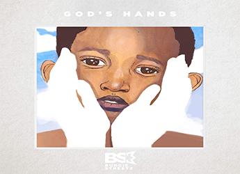 Burgie Streetz - God's Hands