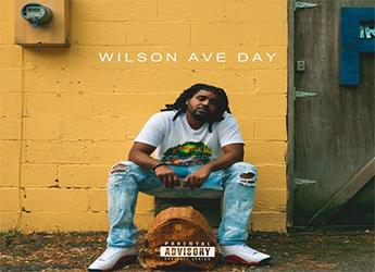 Cream Dinero - Wilson Ave Day Mixtape
