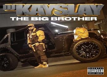 DJ Kay Slay ft. Rick Ross, 2 Chainz & Kevin Gates - Wild One