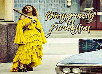 Dangerously In Formation : A Beyonce Musical