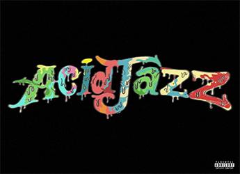DillanPonders & Jazz Money - Acid Jazz