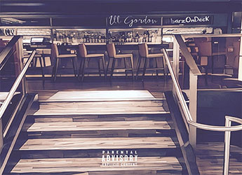 ILL Gordon - Set To Release '#Barzondeck' Album on August 2
