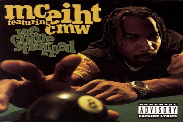 MC Eiht Released 'We Come Strapped' On This Date in 1994
