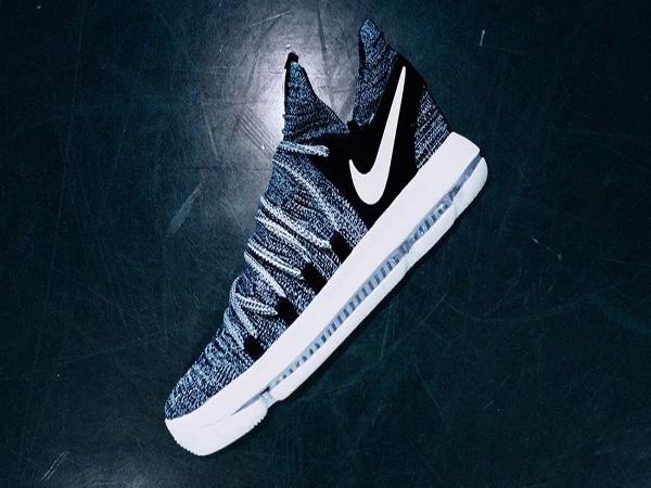 Nike KDX 'Fingerprint'