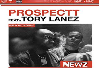 Prospectt ft. Tory Lanez - News