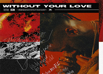 Proz Taylor - Without Your Love