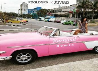 RDGLDGRN X JDVBBS - Karnival (Remix)