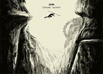 SB - One Way