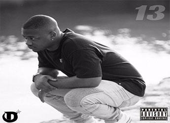 D'Shaun - 13 (EP)