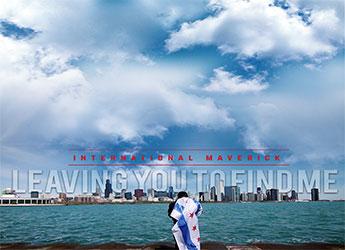 International Maverick - Leaving You To Find Me (LP)