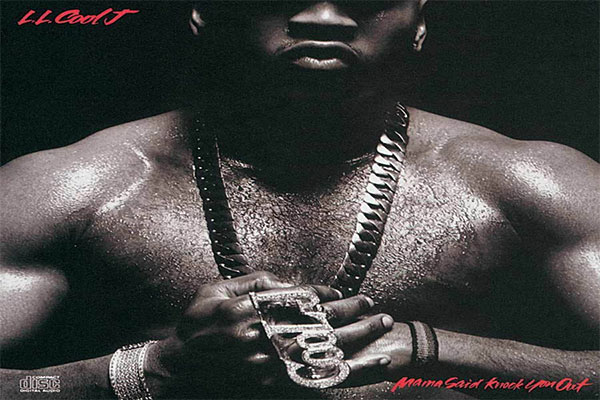LL Cool J Released 'Mama Said Knock You Out' On This Date in 1990