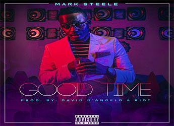 Mark Steele - Good Time