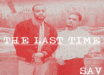 Sav - The Last Time