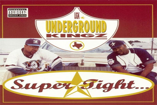UGK Released 'Super Tight' On This Date in 1994