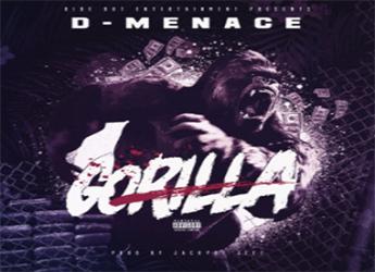 D-Menace - Gorilla