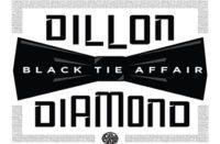 Dillon & Diamond D - Black Tie Affair (EP)
