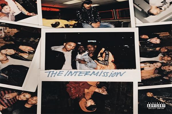 KR - The Intermission (EP)
