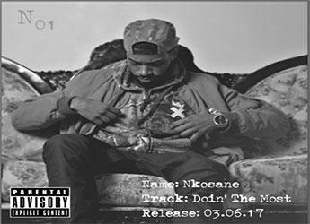 Nkosane - Doin The Most