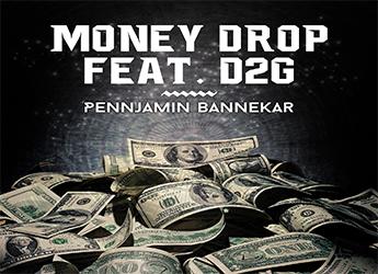 Pennjamin Bannekar - Money Drop