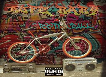 Shawn Butler ft. Peedi Crakk - Dope Baby