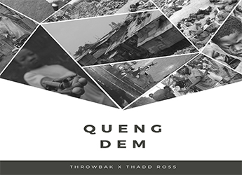 Throwbak - Queng Dem (prod. by Thadd Ross)