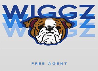 Wiggz - Free Agent (EP)