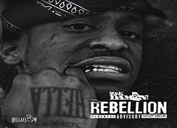 Yung Damon! - Rebellion