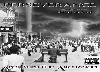 Apokalips The Archangel - Perseverance
