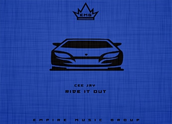 Cee Jay - Ride It Out