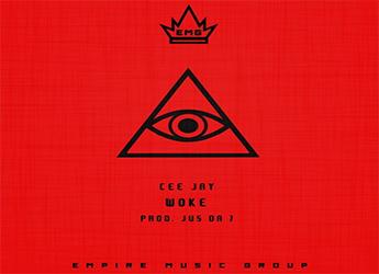 Cee Jay - Woke