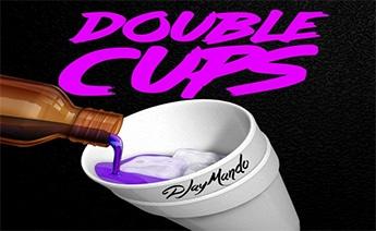 DJay Mando - Double Cups & Tai Chi