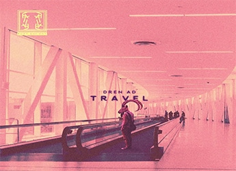 Dren AD - Travel (EP)