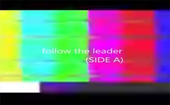 Jakk Wonders - Follow The Leader (Side A & B)