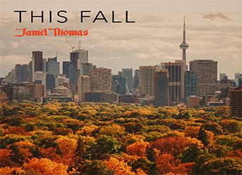 Jamel Thomas - This Fall