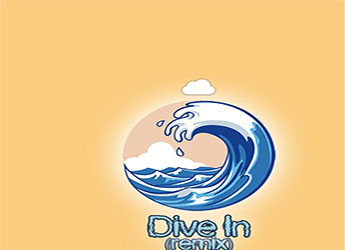 Johnny Clouds - Dive In