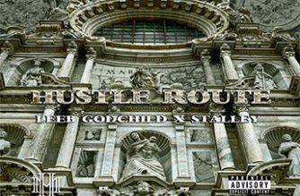 Leeb Godchild ft. Stalley - Hustle Route