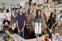 Mr. Lif & Akrobatik (The Perceptionists) - NPR Tiny Desk Concert